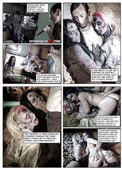 zombies fucked