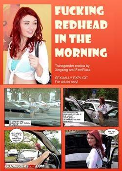 fucking redhead in the morning