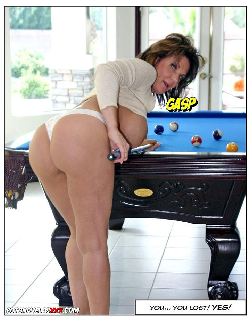 billiard clothes xxx pag25