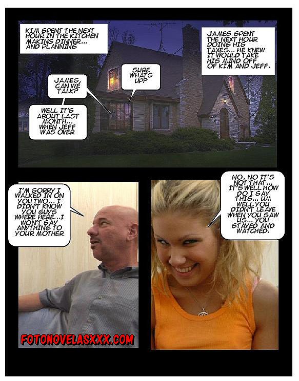 caught playing hookie photo comic pag7