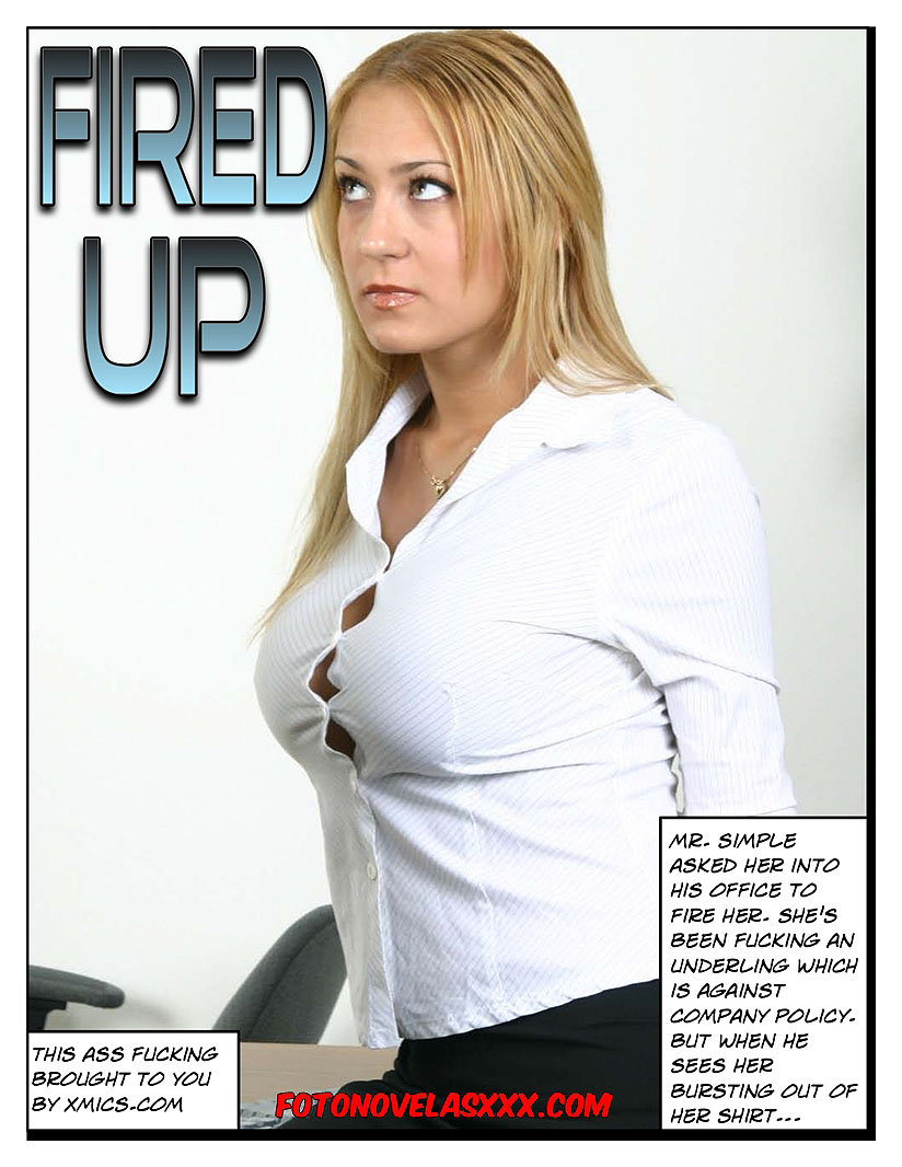 fired up photo-comic pag1