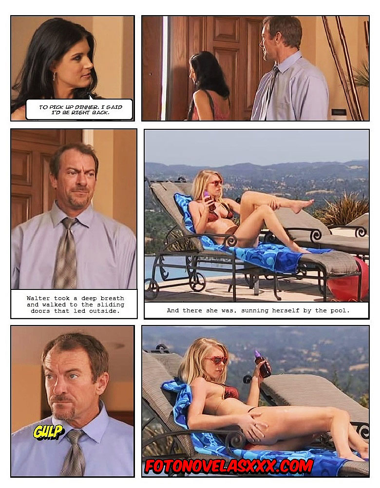 follow the rules photo comic pag6