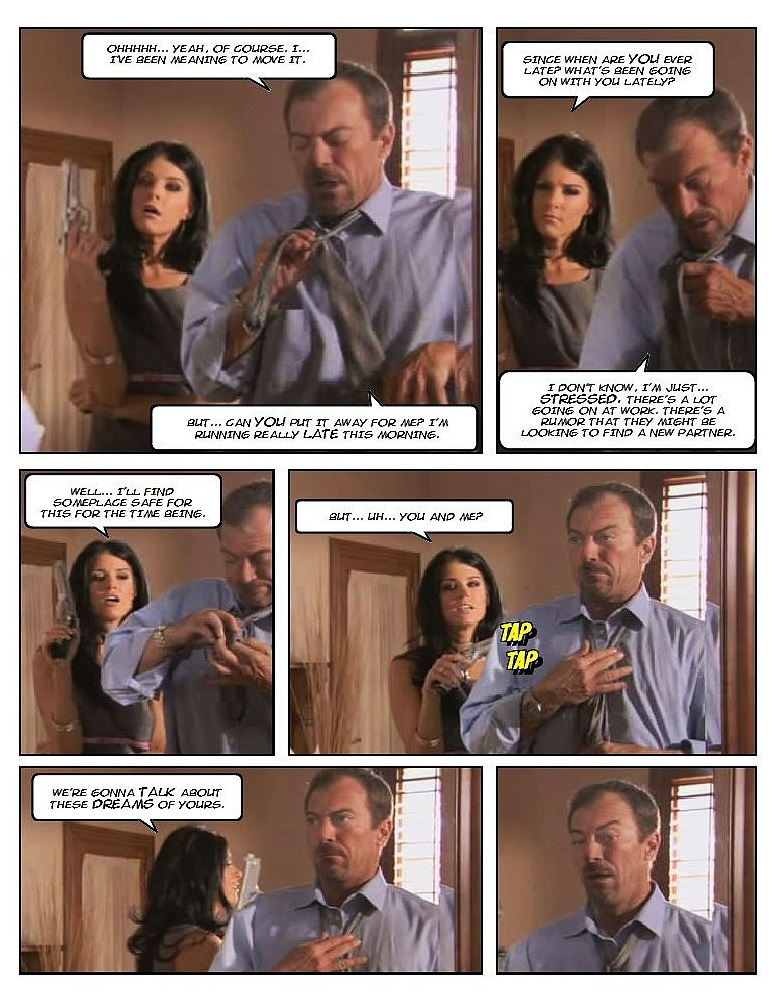 follow the rules photo comic pag18