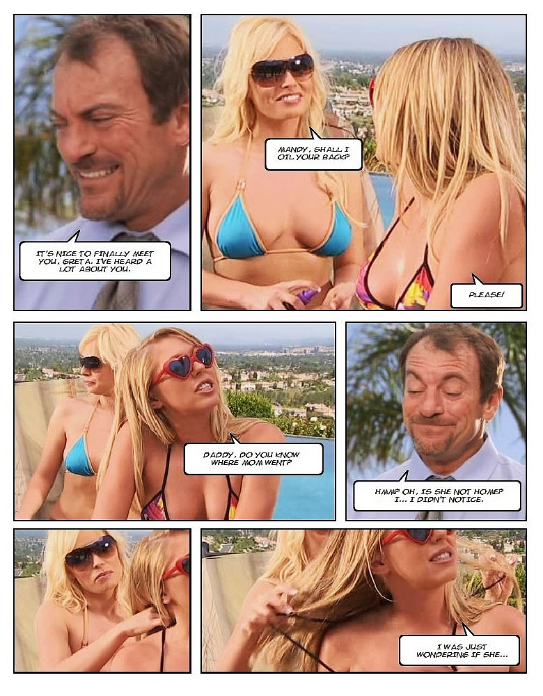 follow the rules photo comic pag21