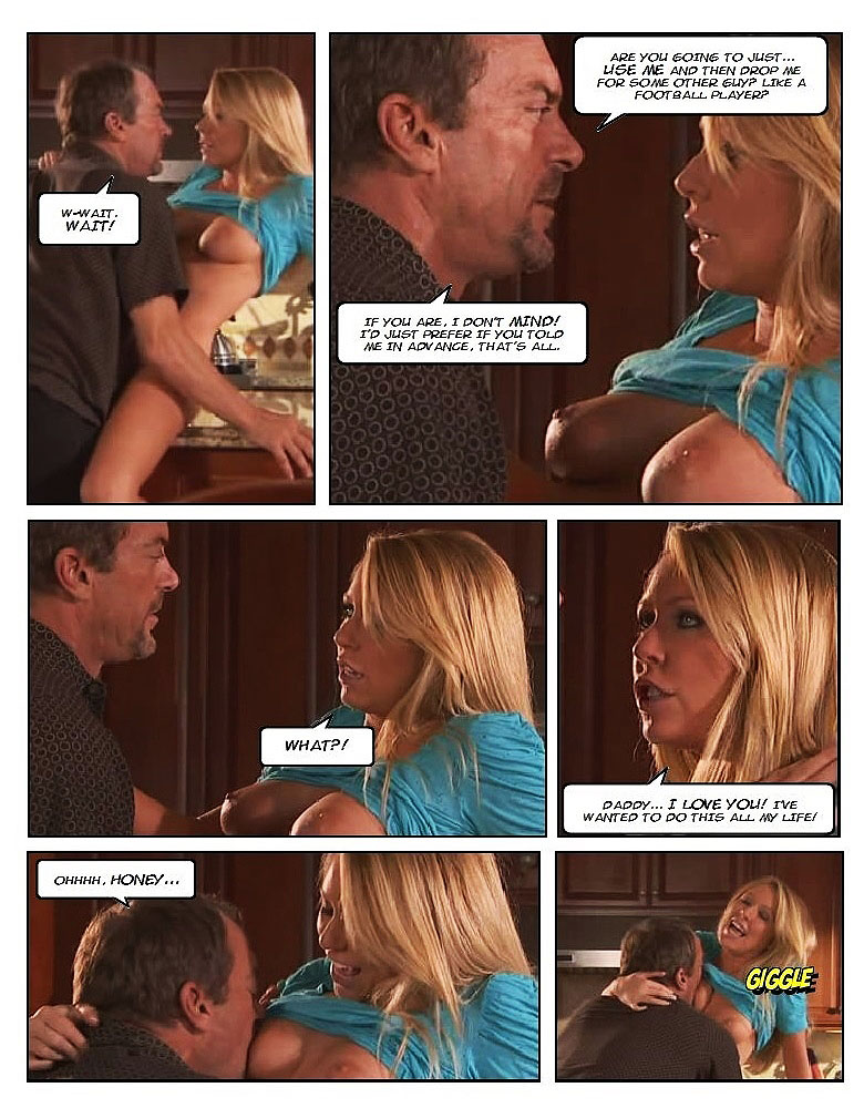 follow the rules photo comic pag40