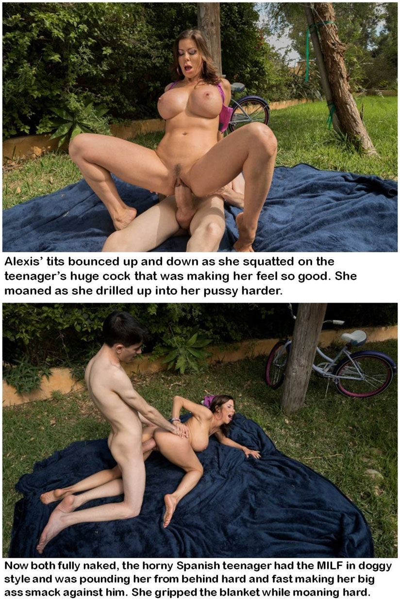 fucked in the park pag12