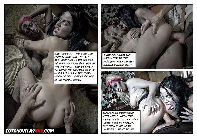 zombies fucked xxx comic pag3