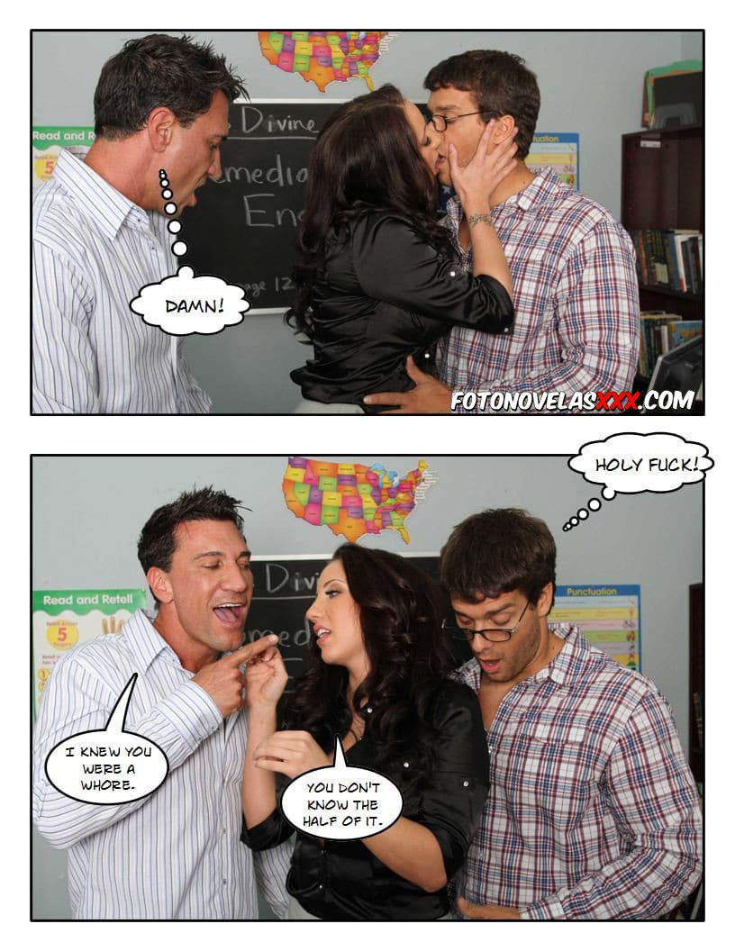 lesson on incest photo comic pag11