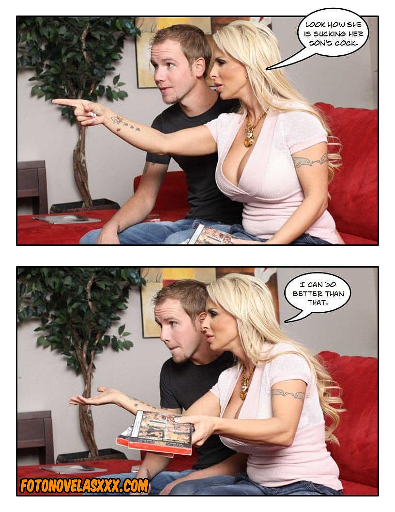 mommy loves porn photocomic pag8