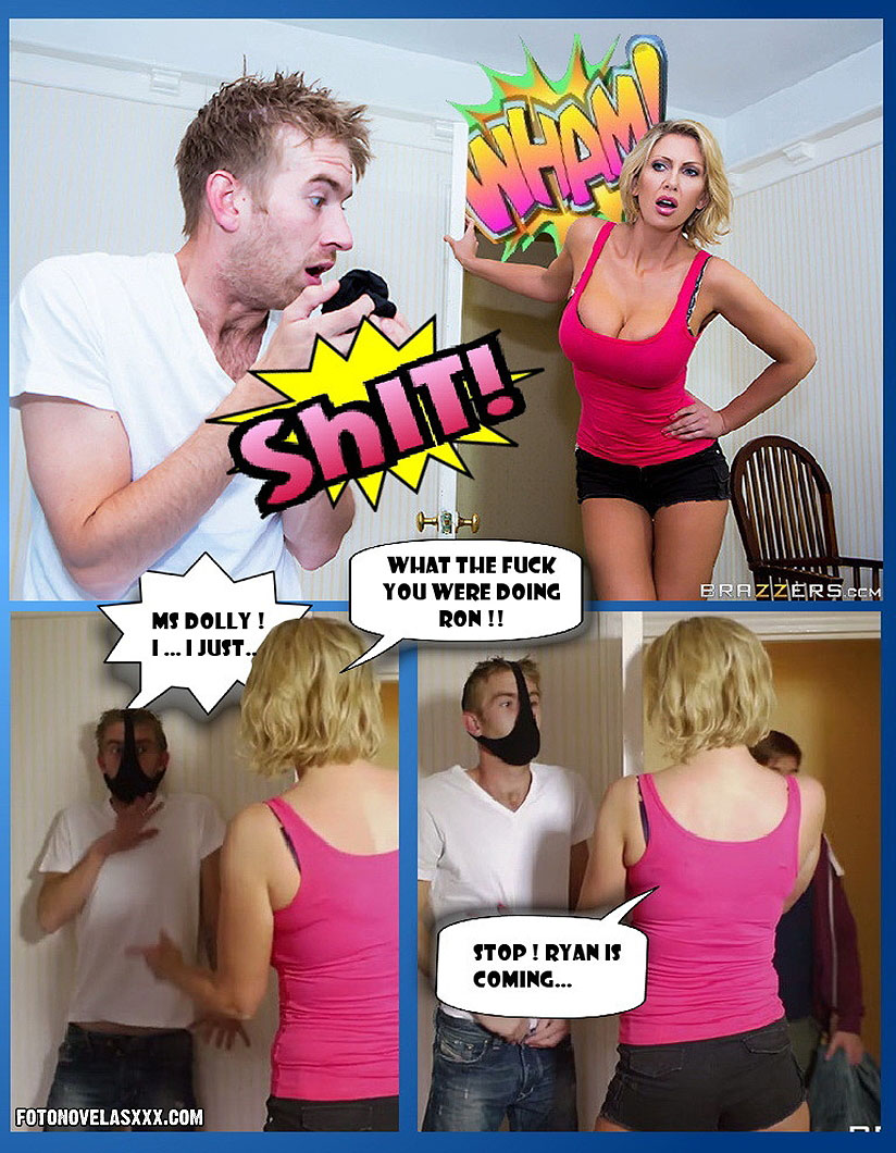my ex boyfriend 2 incest photo story pag11