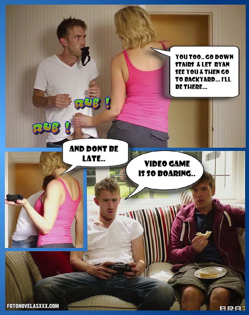 my ex boyfriend 2 incest photo story pag13