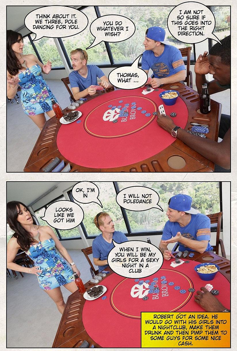 sex poker xxx pag5