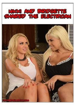 nikki and bridgette shared the electrician