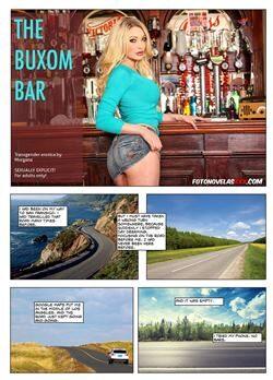 Buxom bar