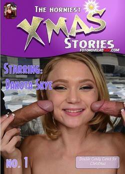 horniest xmas stories