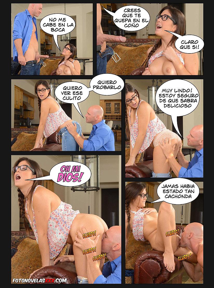 follando a novia de hijo a escondidas comic pag8
