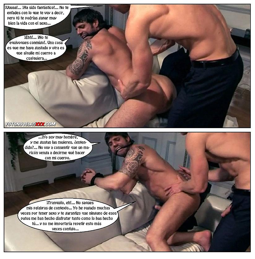 apuesta segura comic porno gay español pag38