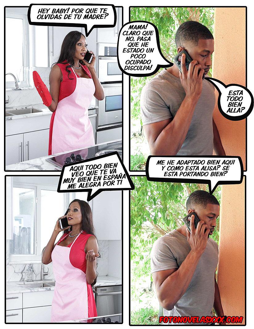 baloncesto y sexo 10 foto-comic pag1