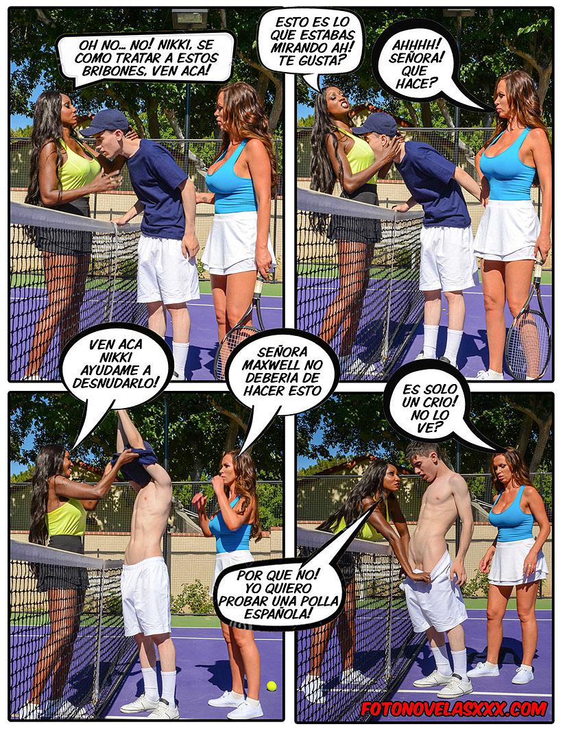 baloncesto y sexo 10 foto-comic pag8