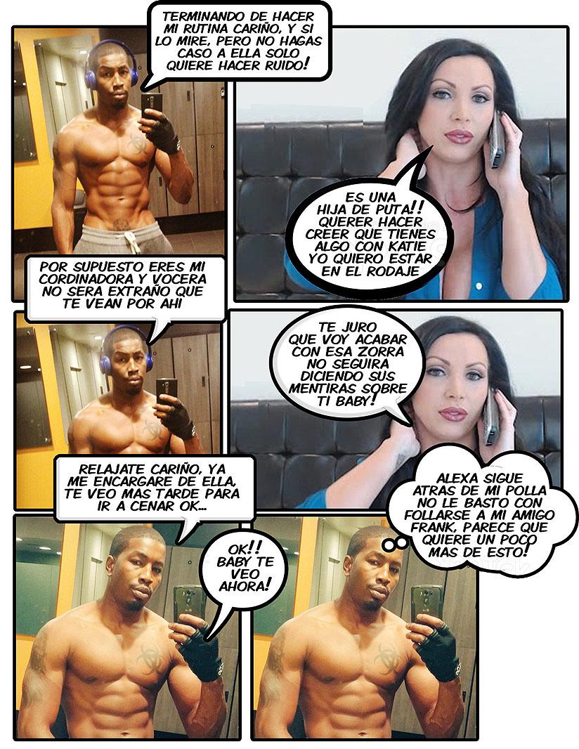 baloncesto y sexo 11 foto-comic pag2