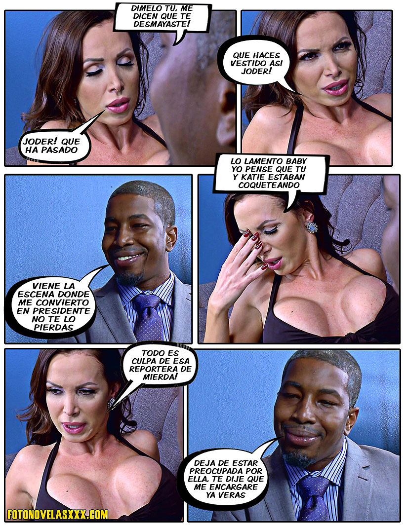 baloncesto y sexo 12 comic interracial pag2