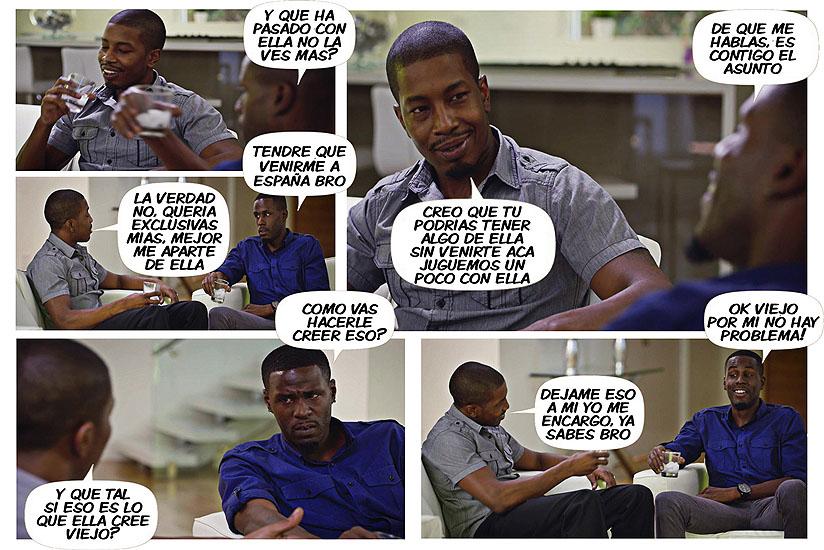 comic glory hole con negro pag3