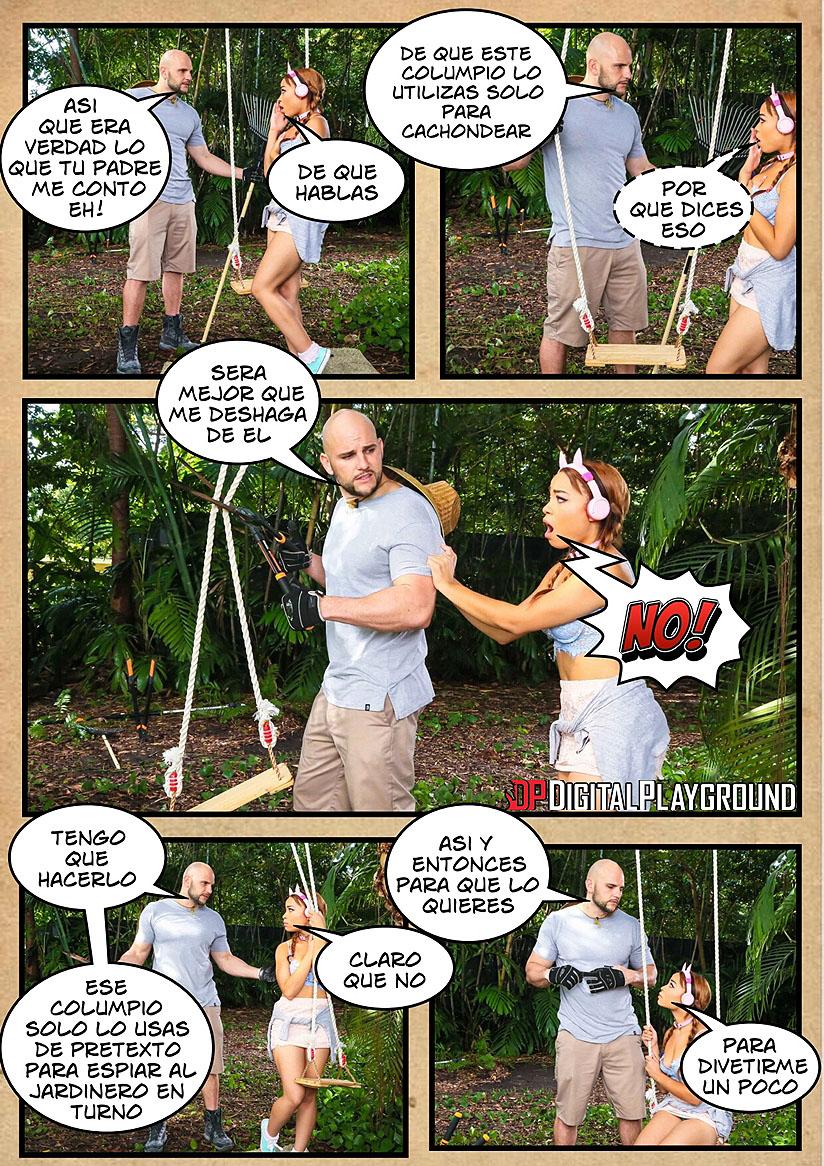 columpio sutra foto comic pag6