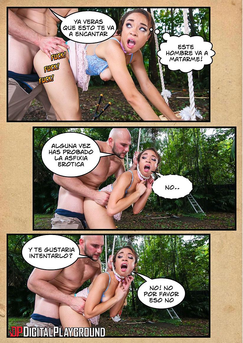 columpio sutra foto comic pag12