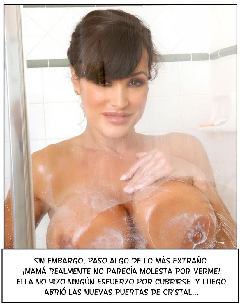 ducha con mama xxx pag12