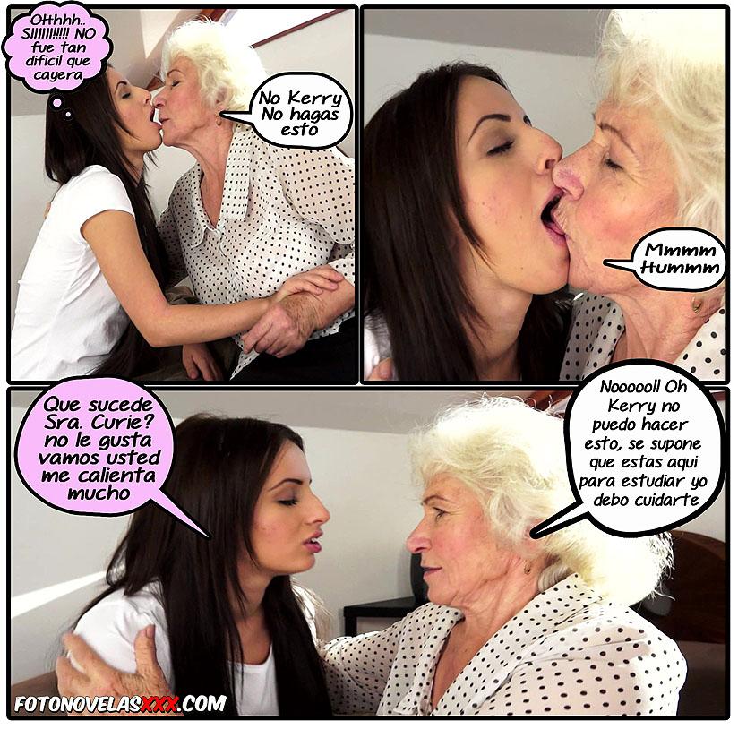 el coño de la abuela comic pag7