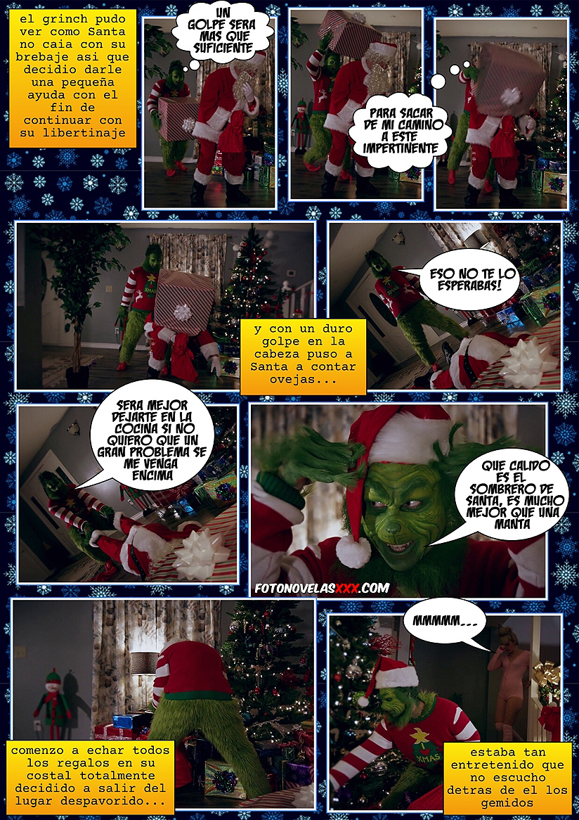 el grinch xxx comic pag4