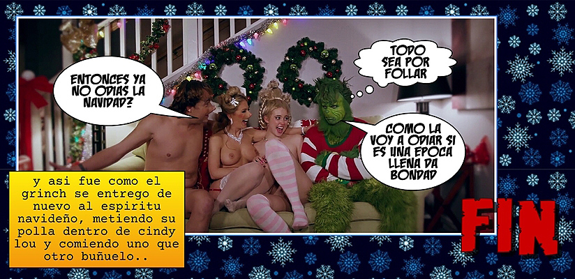 el grinch xxx comic pag10