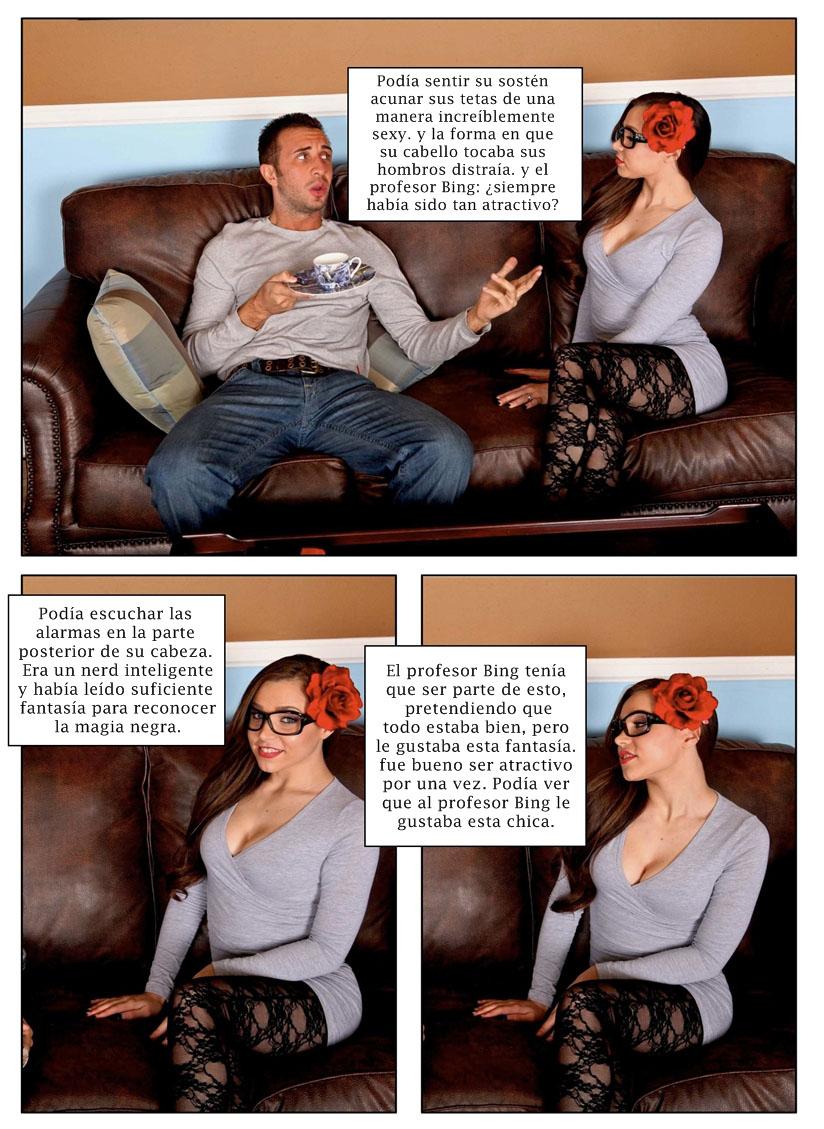 el nerd xxx comic pag11