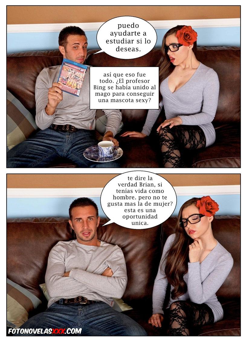 el nerd xxx comic pag13