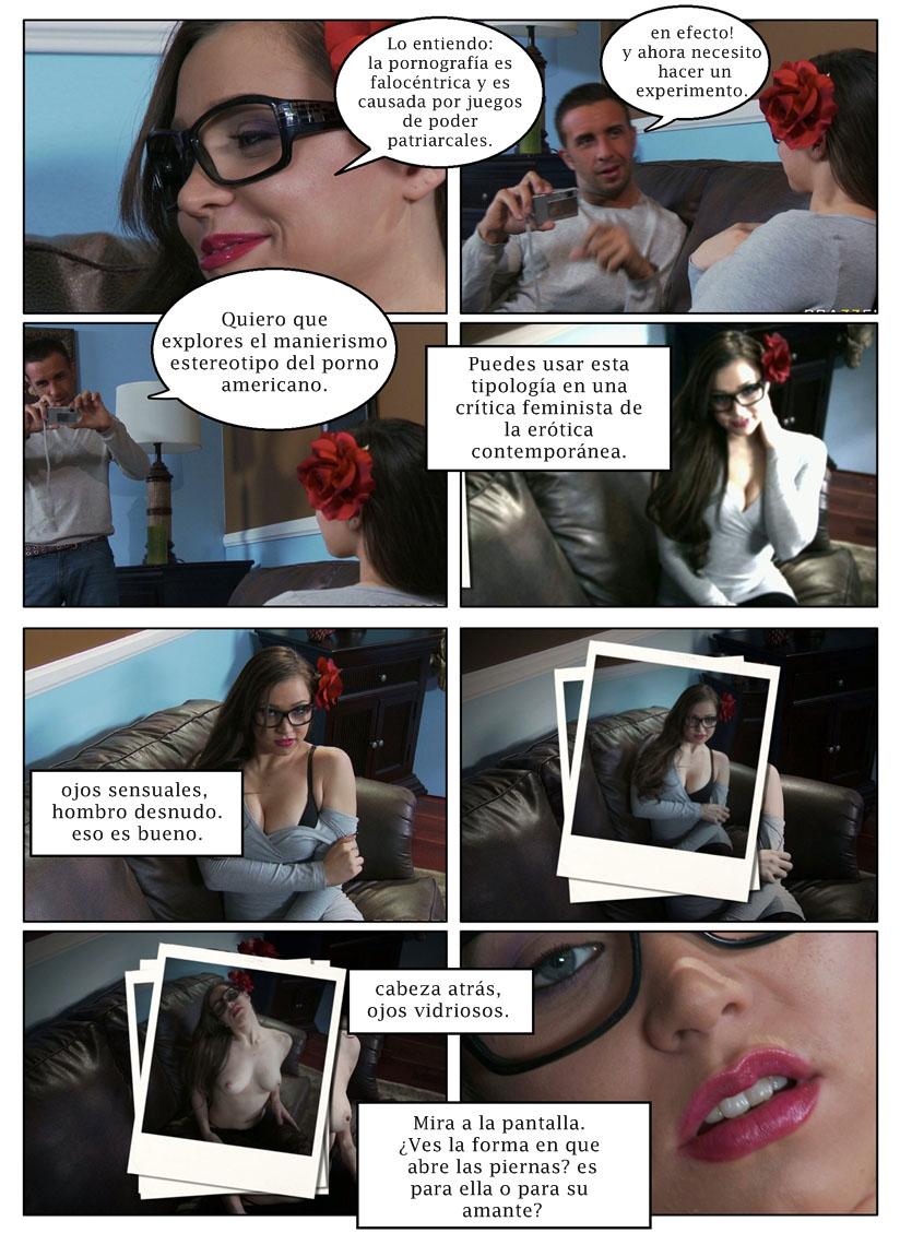 el nerd xxx comic pag17
