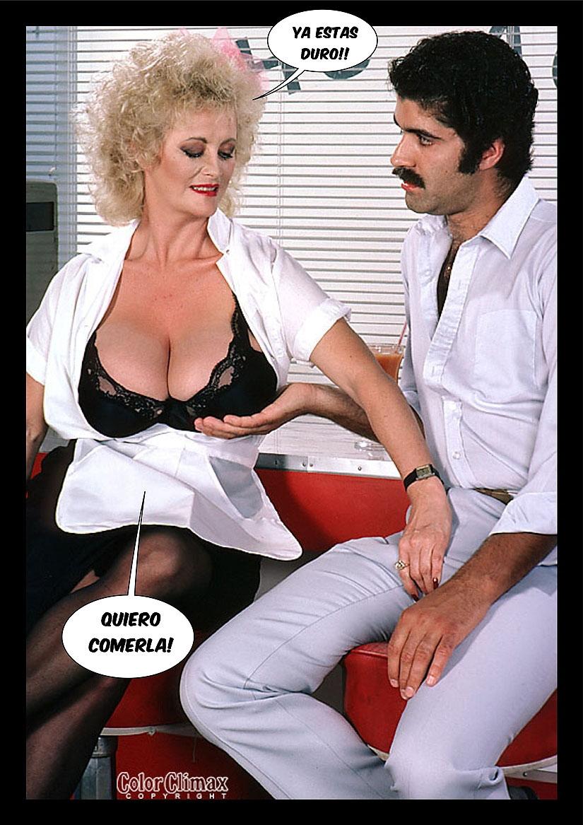 el postre favorito foto-comic pag2