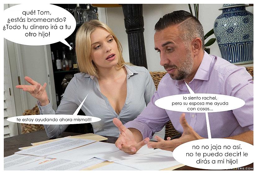 follando por herencia comic pag3