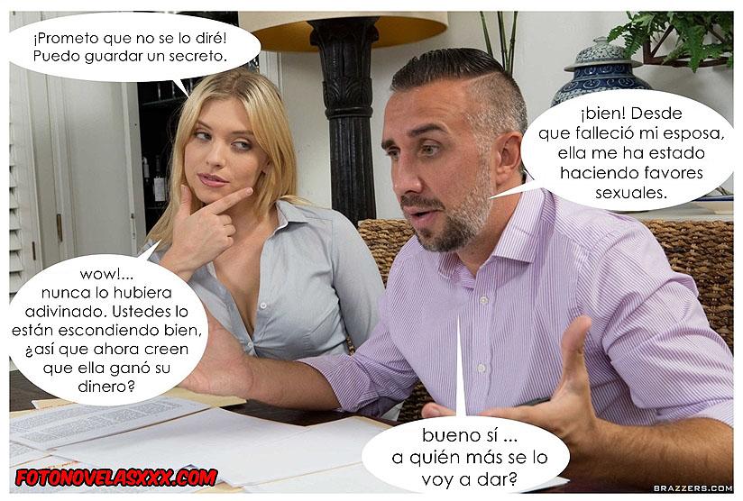 follando por herencia comic pag4