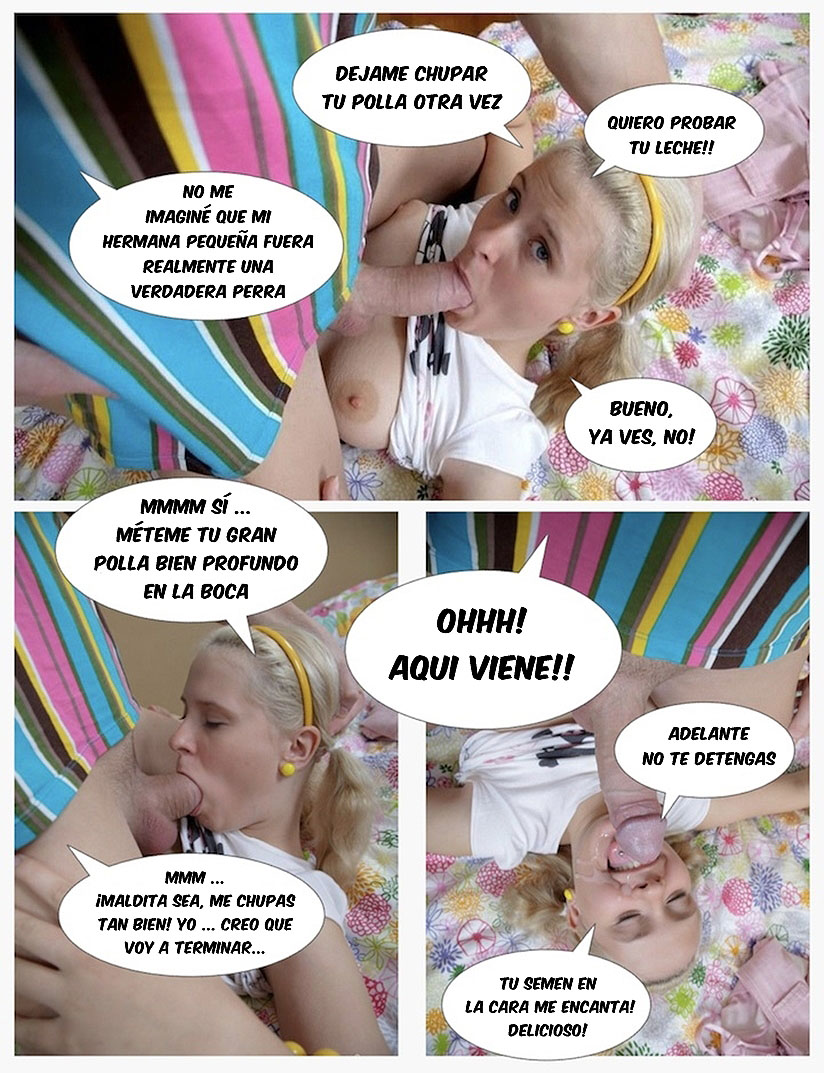 hermana puta hermano virgen comic pag9