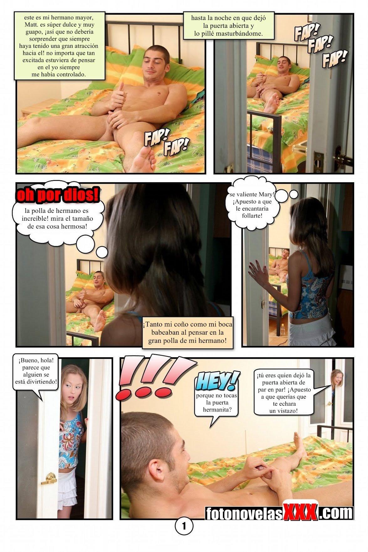 Cartoon incesto fumetti porno