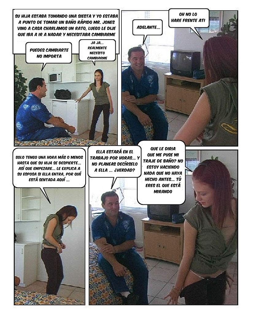 incesto en linea comic pag10