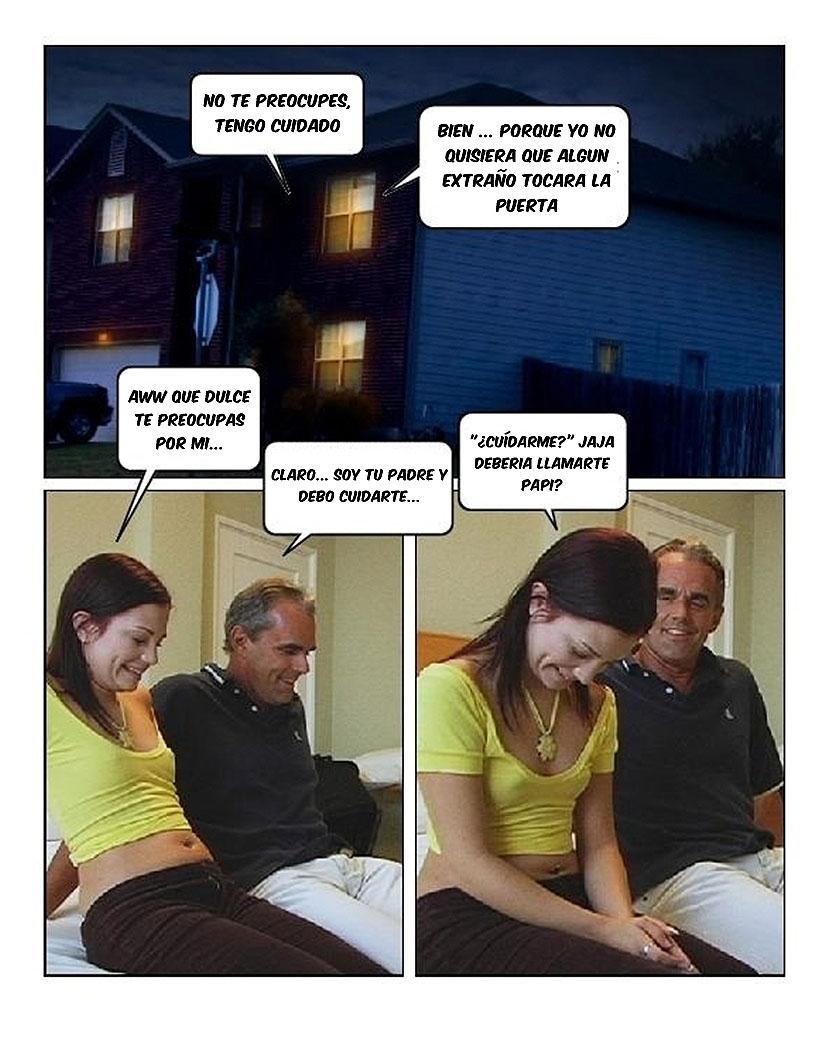 incesto en linea comic pag20