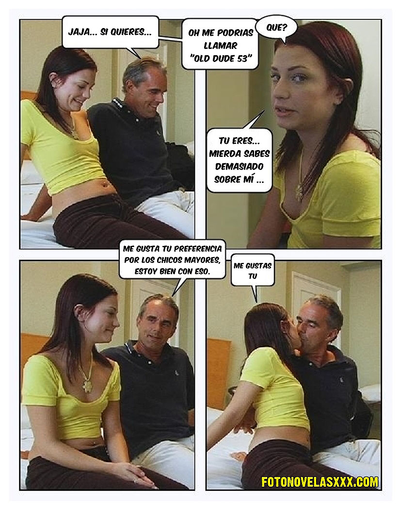 incesto en linea comic pag21