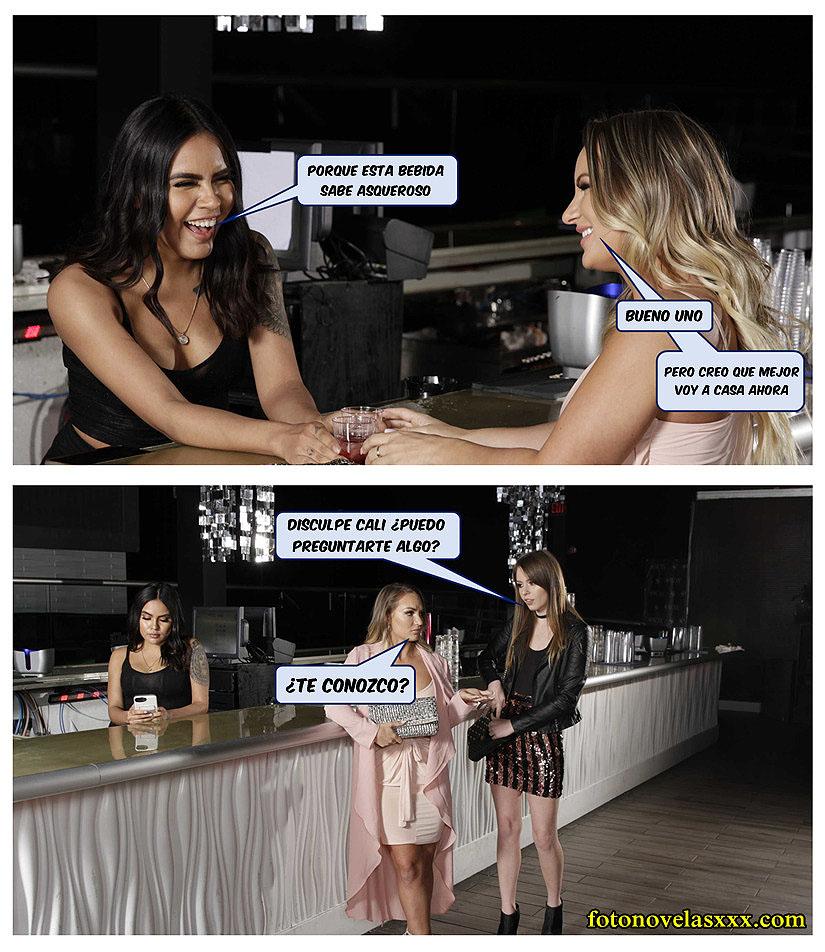juegos lesbicos comic lesbian pag4