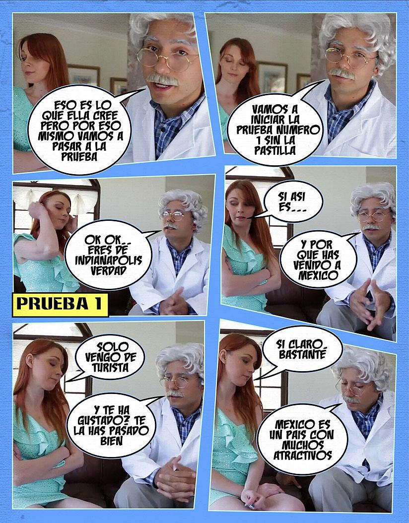 comic axxxteca pag5