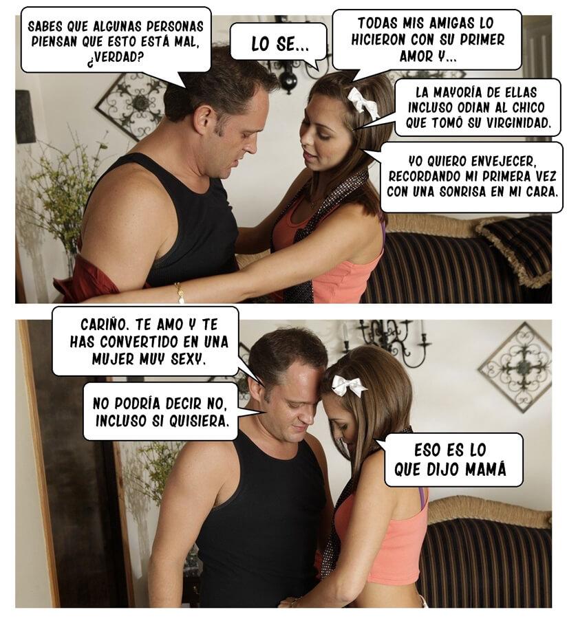 mami al rescate comic incesto pag8