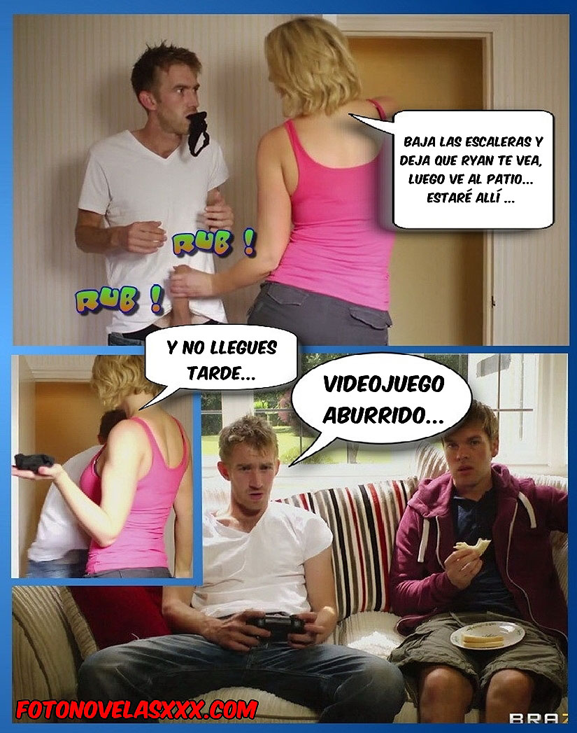 mi ex novio 2 foto-comic pag13