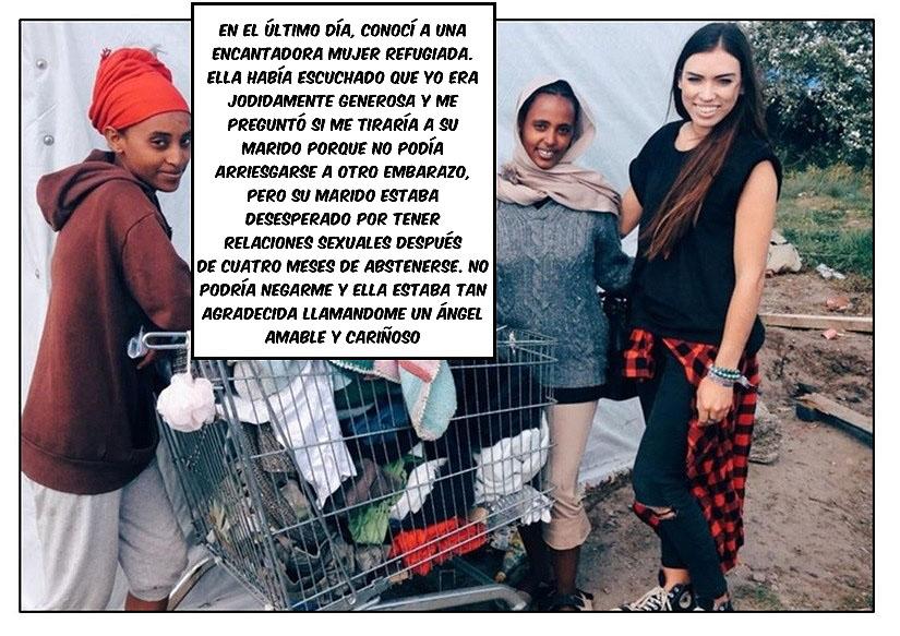 esposa migrantes puta para todos comic pag15