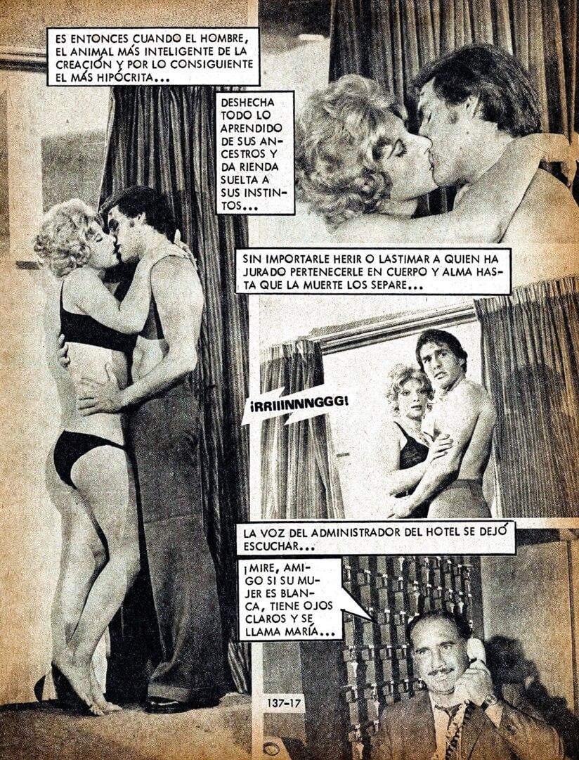casos de alarma pasiones sexuales pag18
