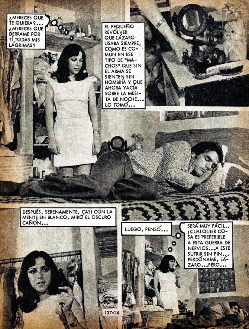 casos de alarma pasiones sexuales pag25